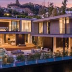 Open House Obsession: Exceptional Luxury Above Sunset Boulevard, $13.9M